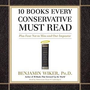 10 Books Every Conservative Must Read Audiobook