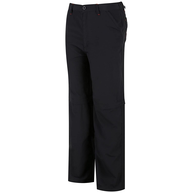 Regatta Sorcer Pantalones Desmontables para ni/ña