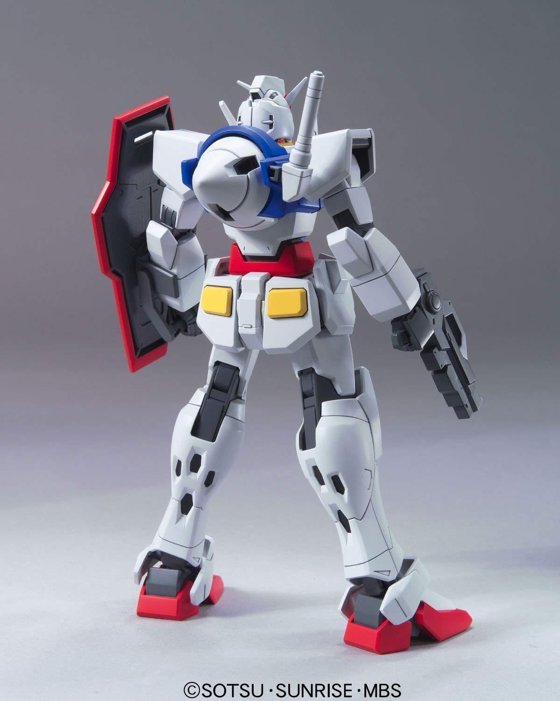 Japan Import Bandai 1//144 HG Mobile Suit Gundam 00// 0 Gundam Type A.C.D