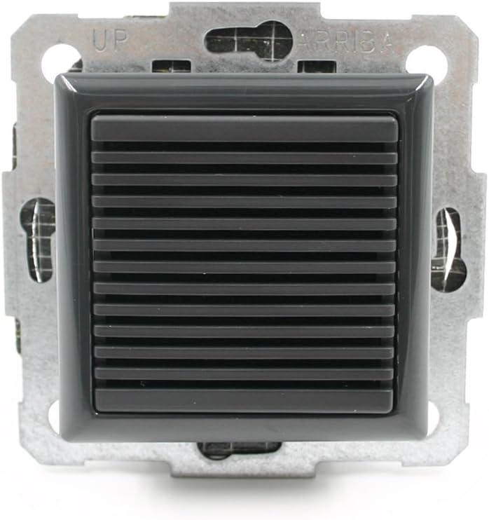 Egi Audio Solutions G13U/16 - Altavoz Integrado, Color Negro