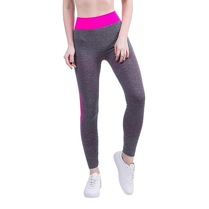 Amazon.com: Fashion hot 2019 Full Length Patchwork Workout ...