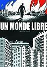 Un monde libre par Mahmoudi