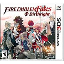 Fire Emblem Fates: Birthright - Nintendo 3DS Birthright Edition by Nintendo