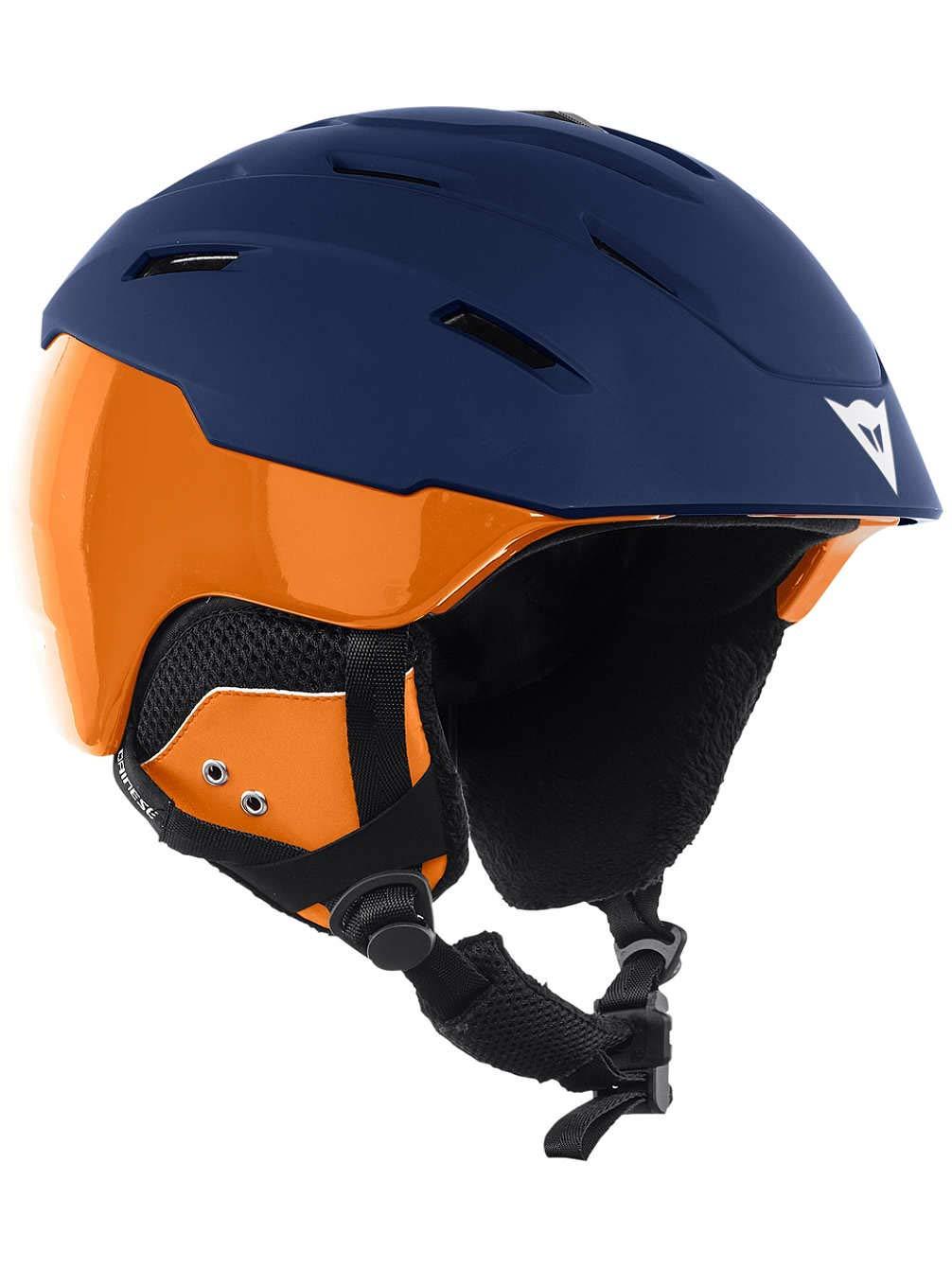Dainese Herren D-Brid Ski Protektor