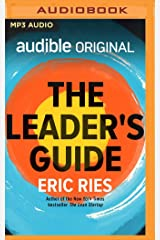 The Leader's Guide Audio CD