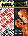 Usbek & Rica, N° 2/12, Automne 201 : Le robot : un esclave qui vous veut du bien par Ruskin