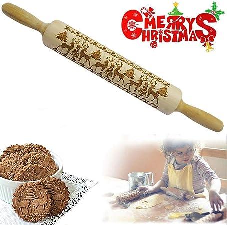 Rullo Decorativo per Biscotti Natalizi Westmark 32162270