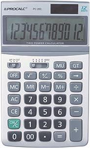 Calculadora Mesa Ref.pc263 Procalc