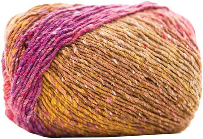yarn for knitting Gardient Yarn Yarn crochet for crocheting wool for knitting Wool wool for crocheting for knitting knit