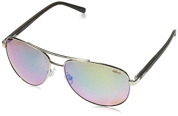 Revo Unisex RE 5021 Re 5021 Shaw Gafas de sol unisex tipo ...