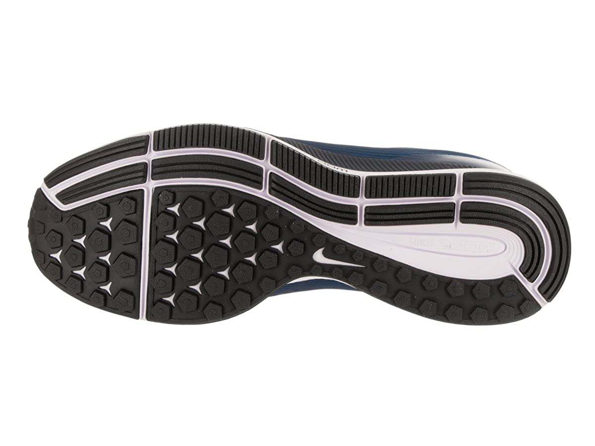 promo code ca640 d4b51 Nike Air Zoom Pegasus 34, Chaussures de Running Homme  Amazon.fr  Chaussures  et Sacs