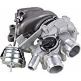 Amazon com: New Turbocharger Actuator/Wastegate for Cummins