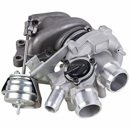 New Left Side Turbo Turbocharger For Ford F-150 3.5L EcoBoost 2010 2011 2012