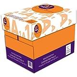 5000 Sheets A1 Premier Multipurpose Paper, Copy/Copier/Laserjet Inkjet Printer/Fax/Photocopy Paper, 97 Brightness, 20 lb, Let