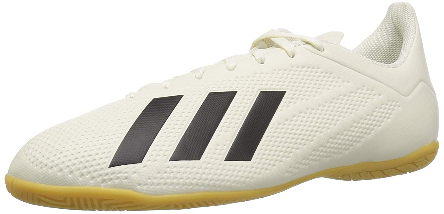 newest da633 cae31 Amazon.com   adidas Men s X Tango 18.4 Indoor Soccer Shoe   Soccer