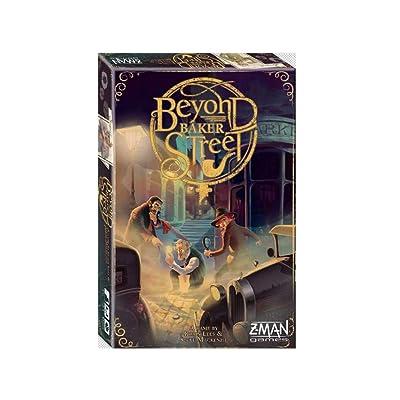 Beyond Baker Street: Toys & Games