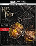 Harry Potter and the Deathly Hallows Part 1 (4K Ultra HD + Blu-ray + Digital)]]>