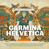 Carmina Helvetica by Ensemble Labyrinthus (2014-08-03)