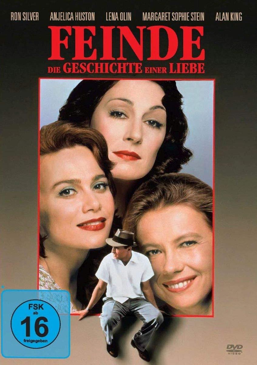 Feinde - Die Geschichte einer Liebe [Alemania] [DVD]: Amazon ...