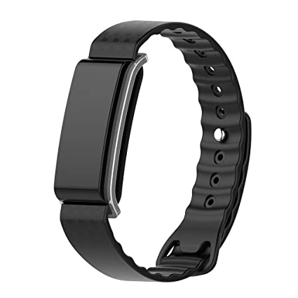 Amazon.com: huanban072 Silicone Replacement Bracelet Band ...