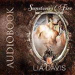 Sunstone's Fire: Cursed in Stone, Book 1 | Lia Davis