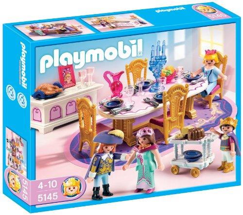 PLAYMOBIL Royal Banquet Room