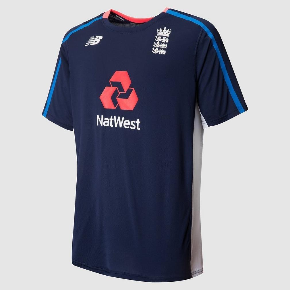 49e923c302e New Balance ECB Men's Training T-Shirt