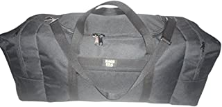 product image for Expedition duffle travel bag with U opening easy excess,2 end compartments U S A