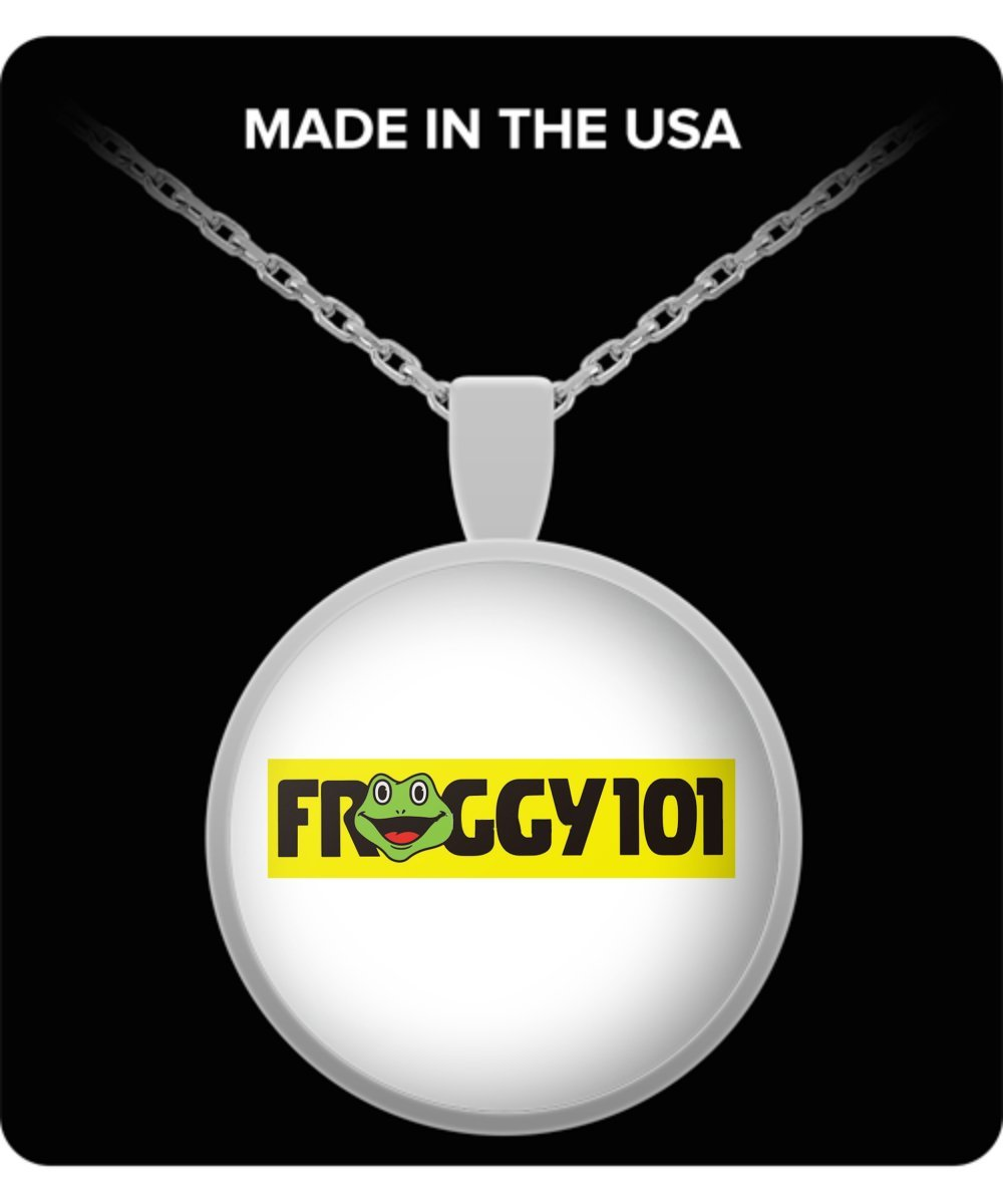 Amazon com trinkets novelty froggy 101 the office necklace pendant charm the office tv show dwight schrute gifts merchandise accessories shirt sticker