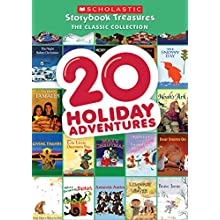 20 Holiday Adventures - Scholastic Storybook (2015)