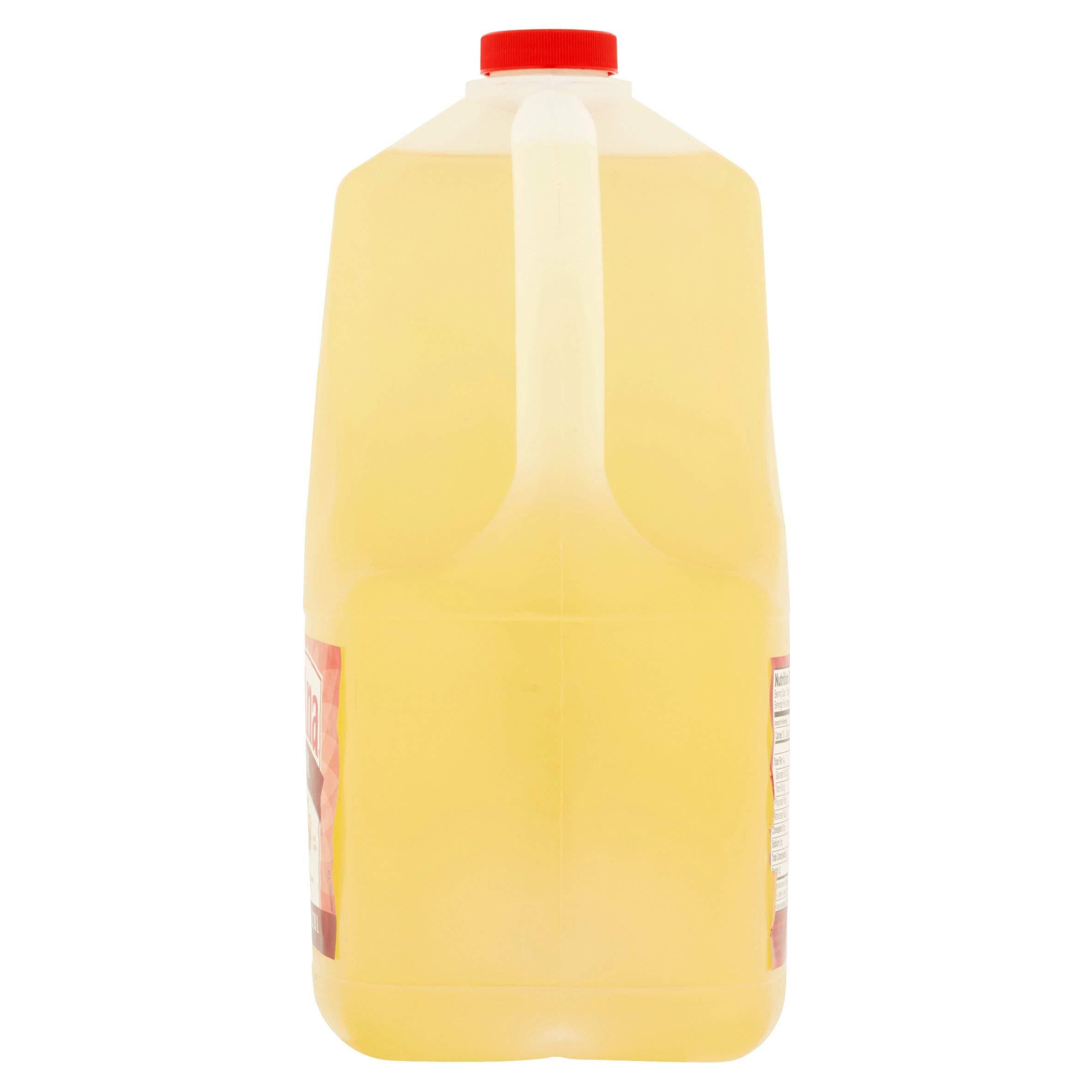LouAna Peanut Oil, 128.0 FL OZ (Pack of 4) by LouAna (Image #5)
