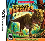 Dinosaur Video Games