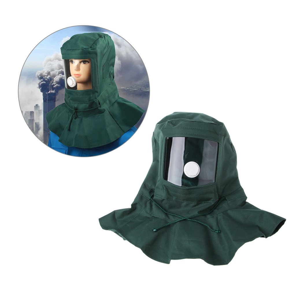 SYlive Dust-proof sand hood