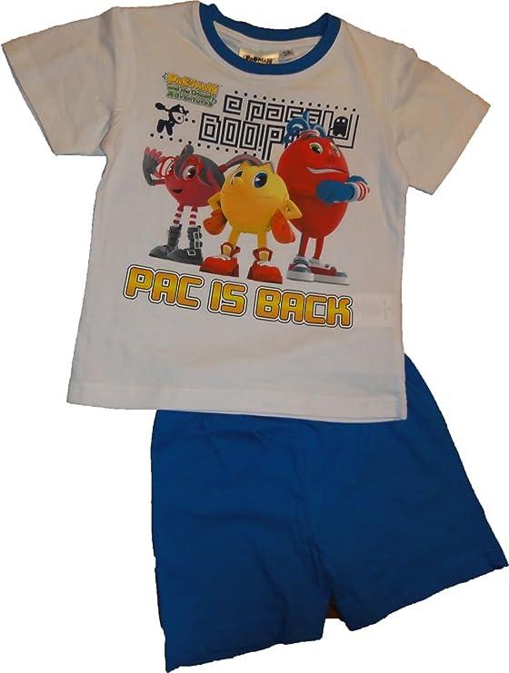 Namco - Pijama Dos Piezas - para niño: Amazon.es: Ropa y ...