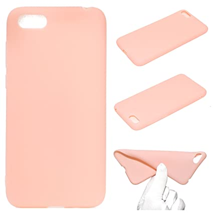 Amazon com: DSstyles for Huawei Y5 2018 Cute Candy Color