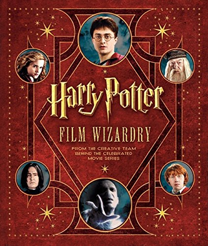 Harry Potter Film Wizardry -