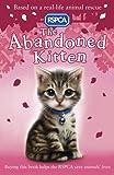 The Abandoned Kitten (RSPCA)