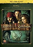 Pirates of the Caribbean: Dead Man's Chest (DVD Combo Pack) [Blu-ray + DVD]