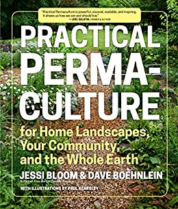Practical Permaculture Landscapes Community Whole ebook product image