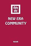New Era Community (English Edition)
