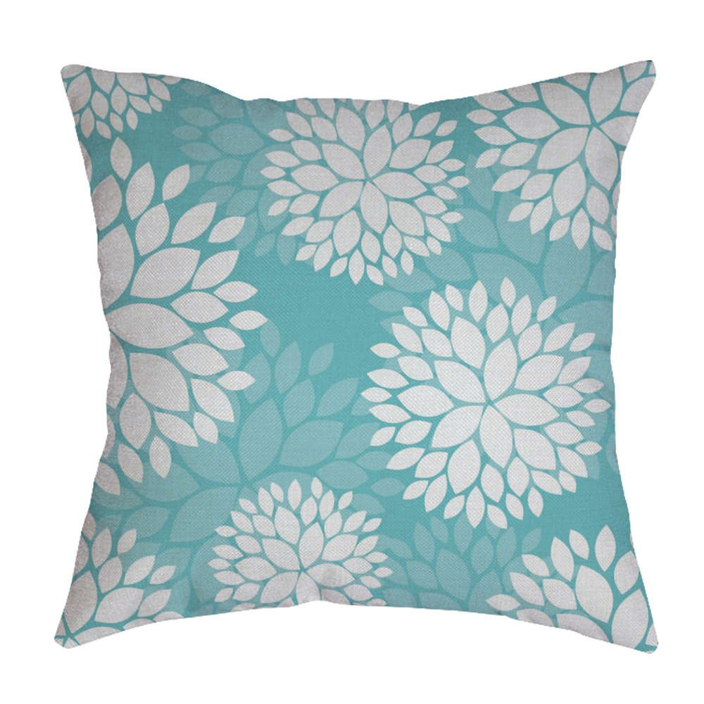 Pillows for Sleeping, PASHY Floor Pillows Pillows Decorative Throw Pillows for 18 X 18 Inches Pillow Inserts