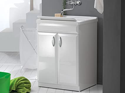 Garofalo free diamant lavatoio h anta lavanderia interna