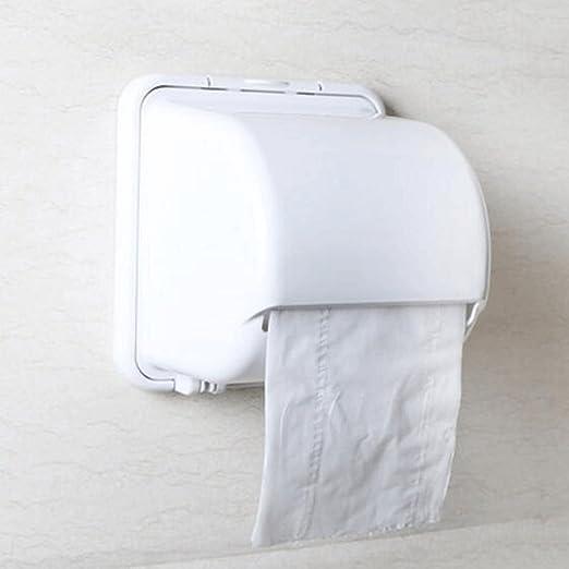 caja de pañuelos Papel higiénico Caja de Toallas Papel higiénico ...