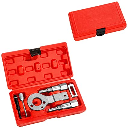 KAIMENG Kit de Bloqueo de la Correa de distribución de sincronización del Motor