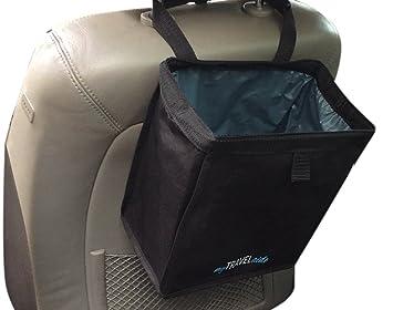 MyTravelAide Unique Car Trash Bag