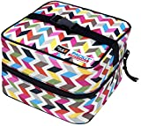 PackIt Freezable Salad Bag, Ziggy