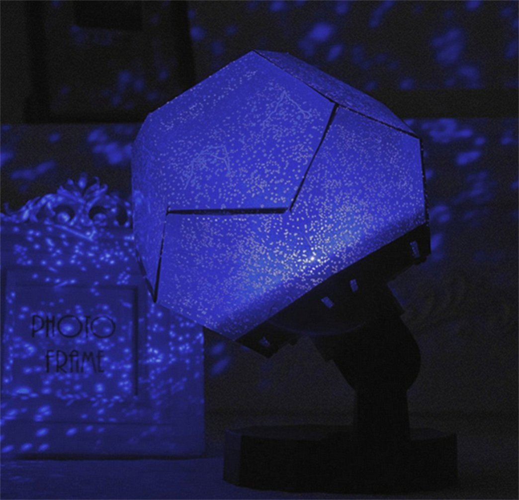 Four seasons star projector lamp - Amazon Com Samgo Projector Lights Four Seasons Sky Nightlight Science Lamp Creative Gift Romantic Constellation Stars Galaxy Multicolor Diy Blue Baby