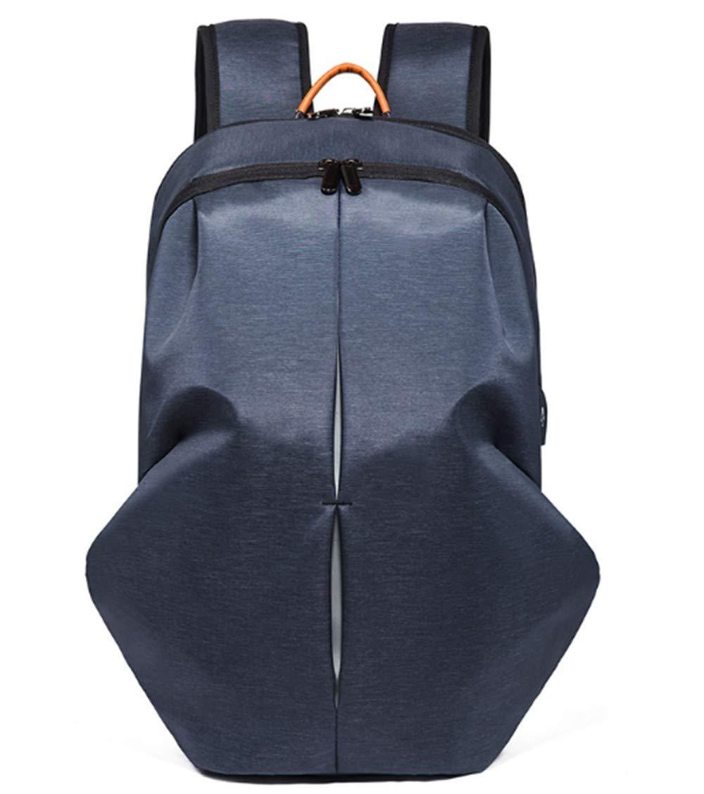 95735b51ee Zaini Borsa da viaggio impermeabile impermeabile impermeabile per computer  moda sportiva borsa da viaggio per uomo borsa da viaggio sportiva blu scuro  ...