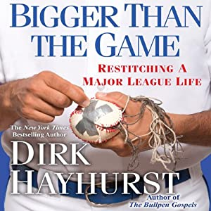Bigger than the Game Audiobook