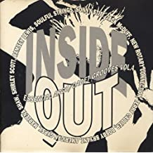 Inside Out: Essential Argo / Cadet Grooves, Vol. 4 by Unknown (0100-01-01?